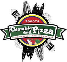 Colombia and Pizza Centro