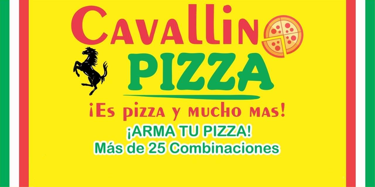 Cavallino's Pizza