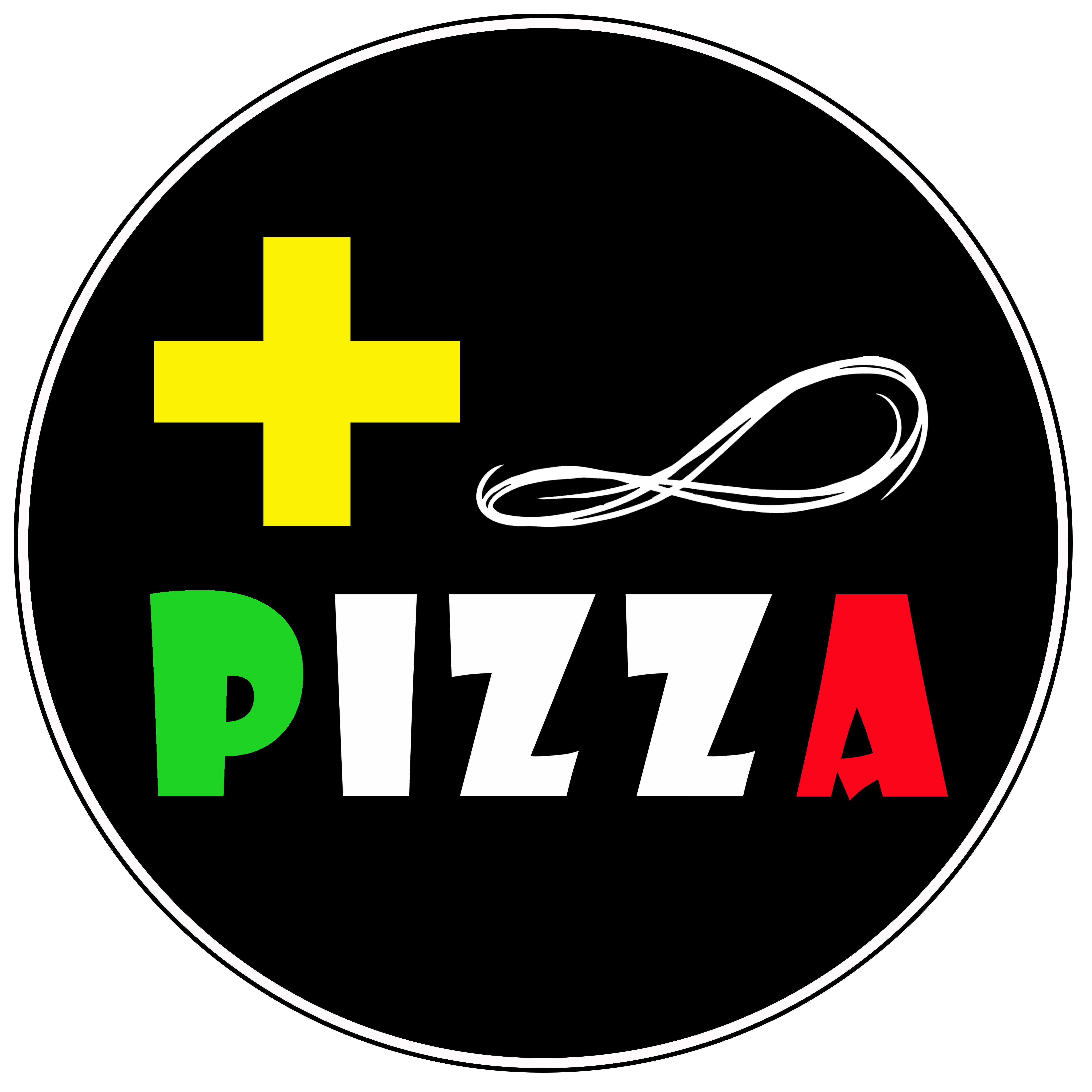 + Pizza