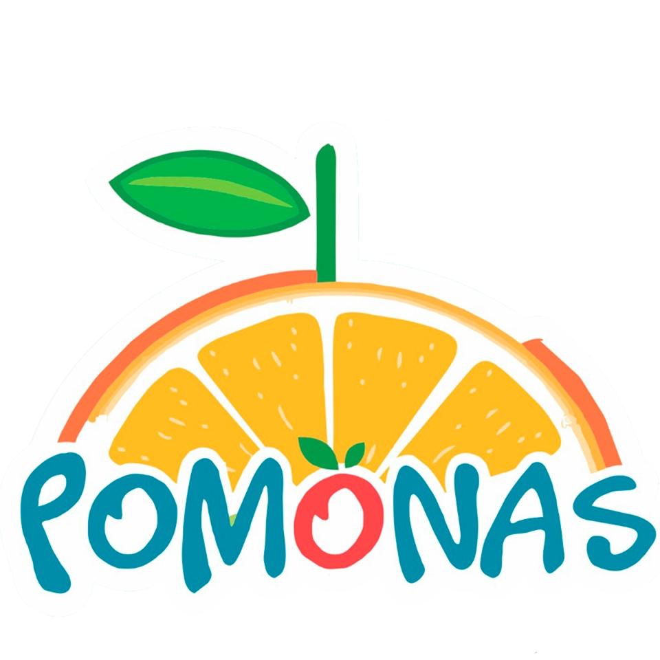 Pomonas Juice