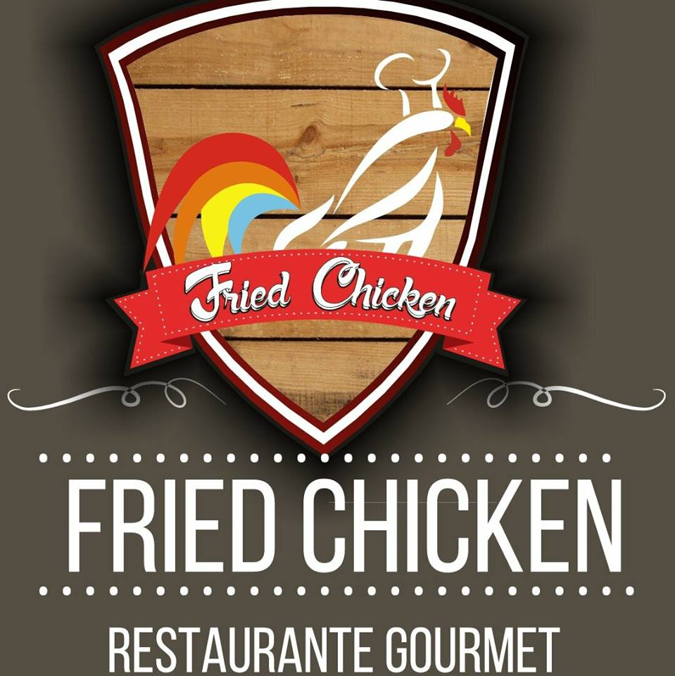 Fried Chicken Gourmet