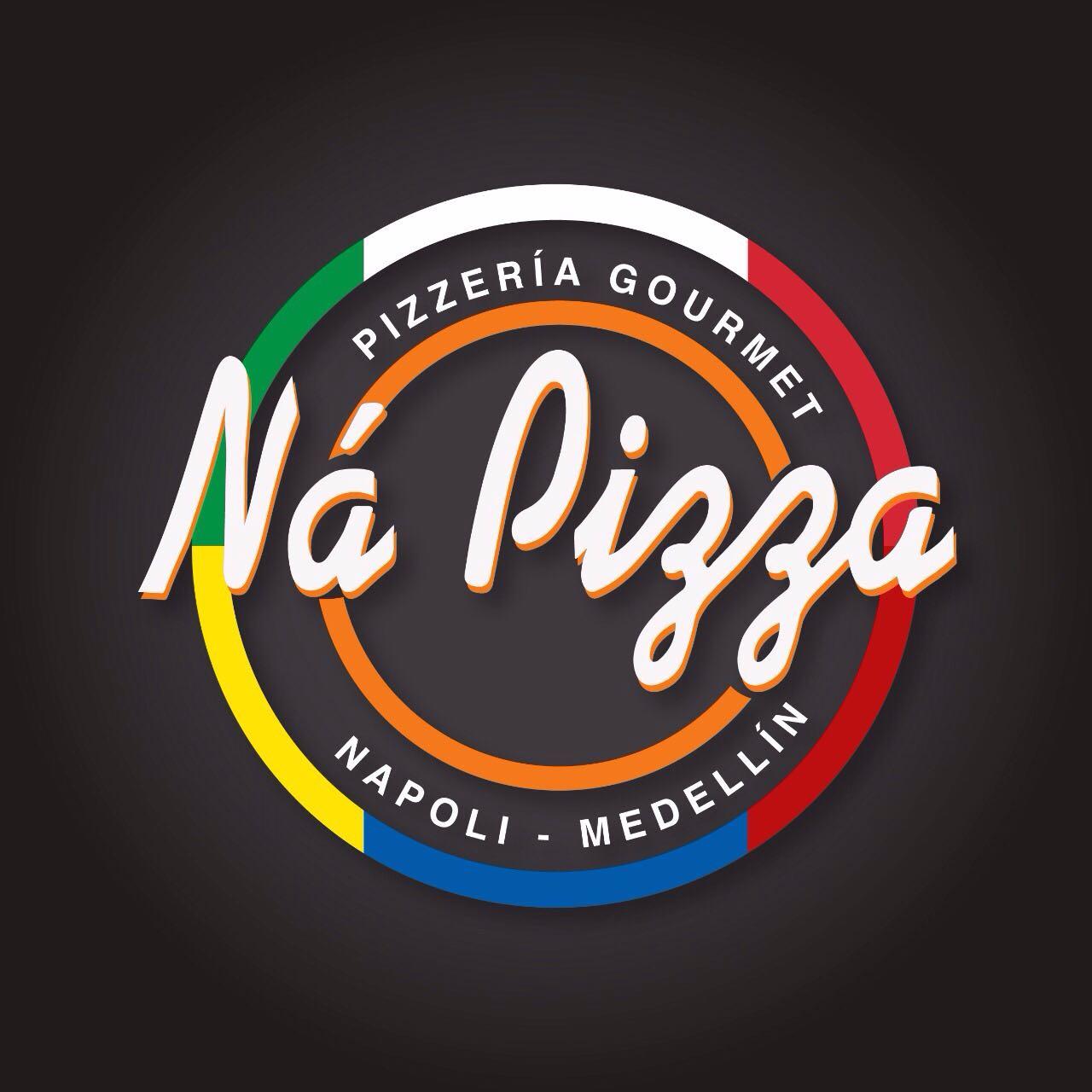 Ná Pizza