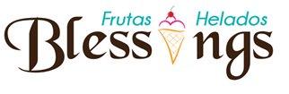Frutas y Helados Blessings