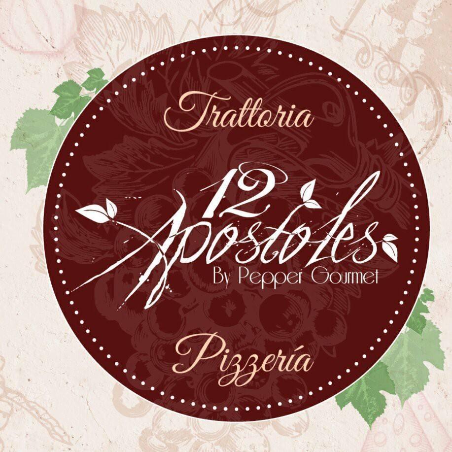 12 Apóstoles
