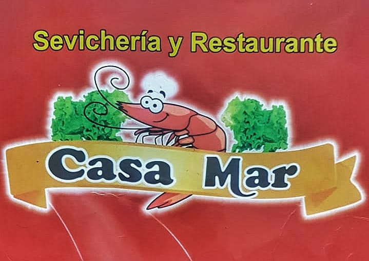 Cevichería  y Restaurante Casa Mar
