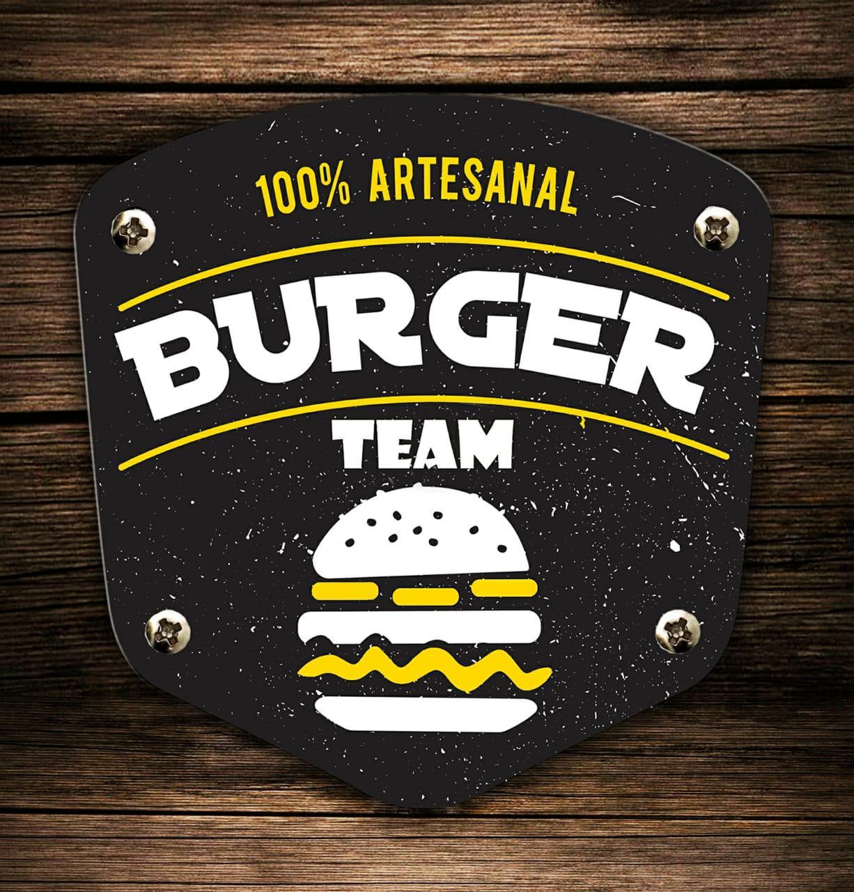 Burger Team