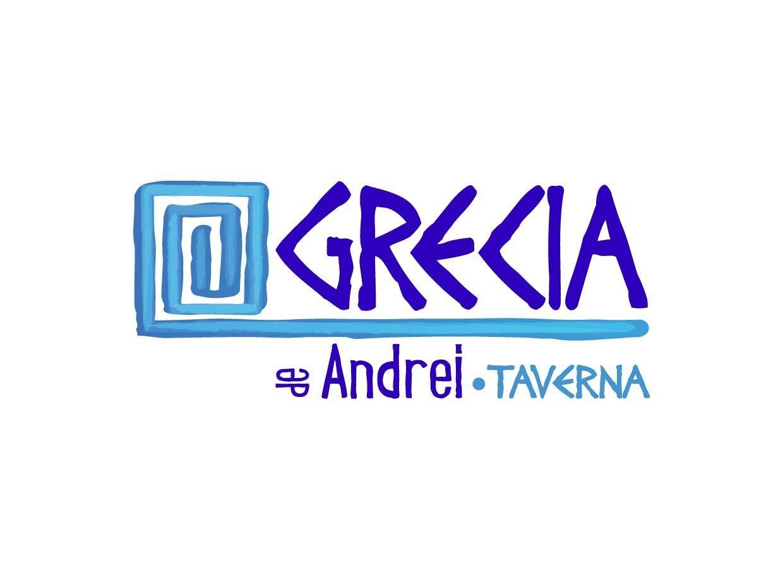 Grecia de Andrei Taverna