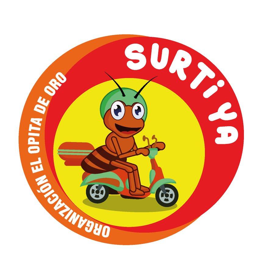 Surtiya Burger