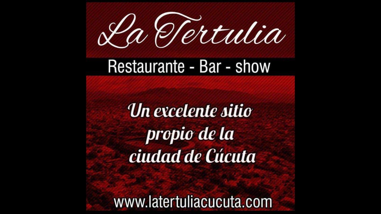 La Tertulia Cúcuta