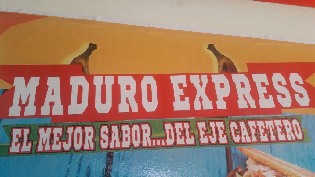Maduro Express