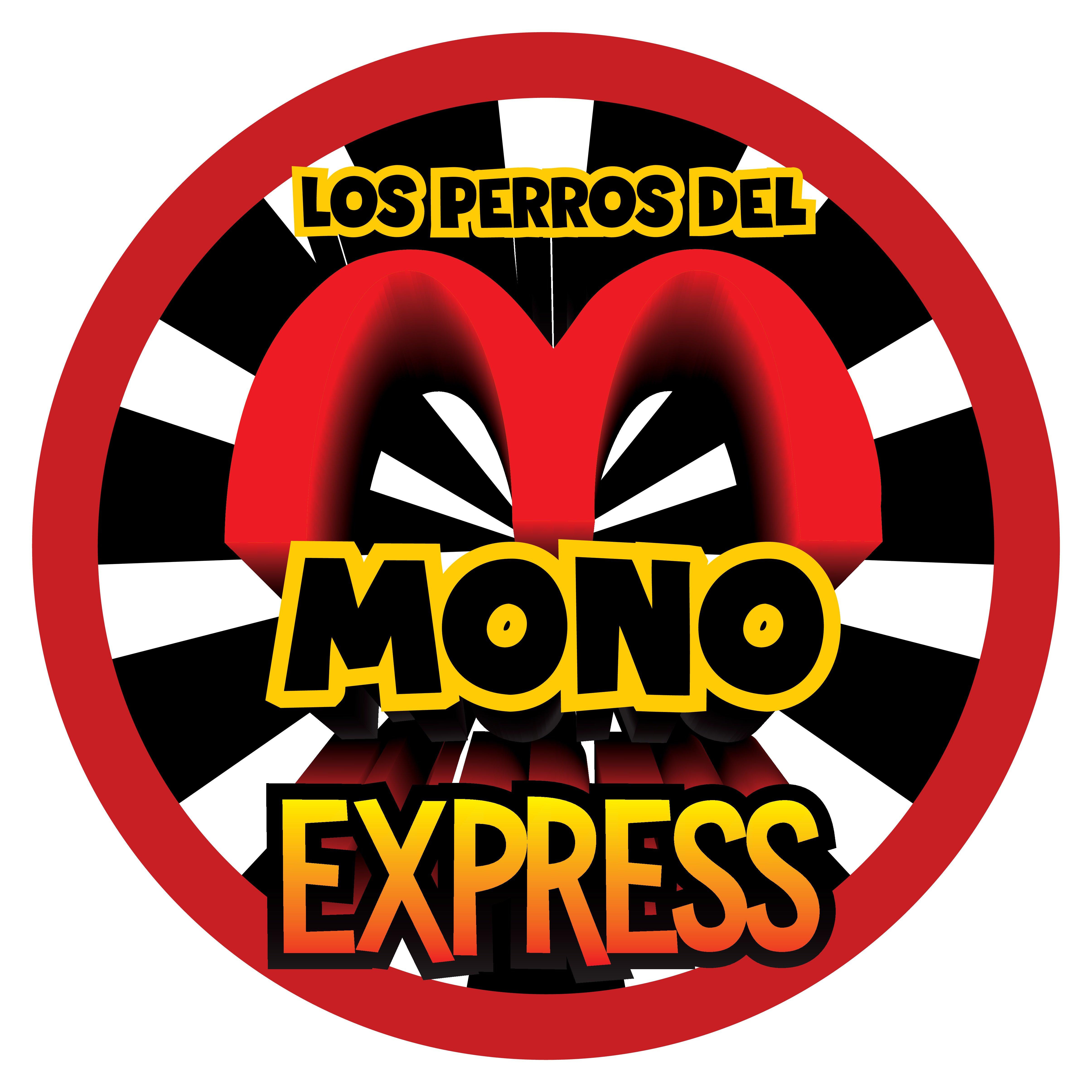 Los Perros del Mono Express