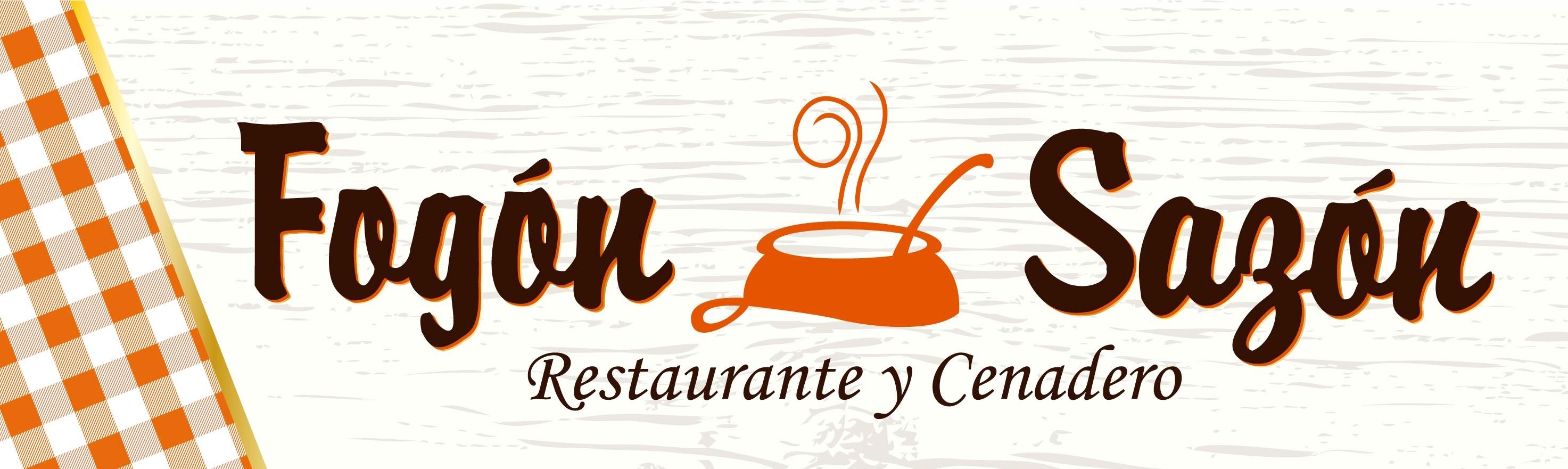 Restaurante Fogón Sazón