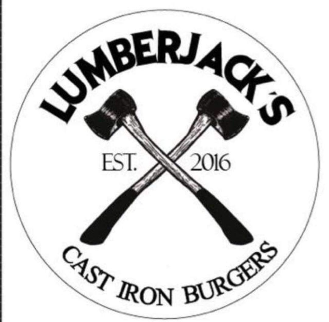 Lumberjacks Cast Iron Burgers