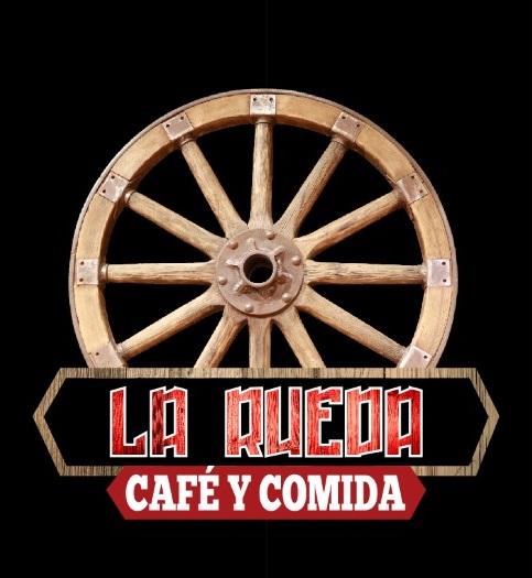 La Rueda Café y Comida