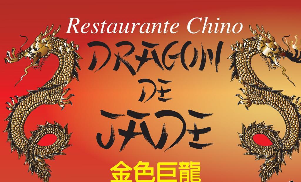 Dragón de Jade