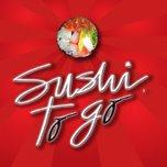 Sushi To Go Mall Plaza