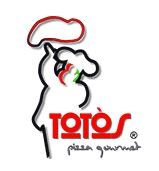 Totos Pizza Gourmet