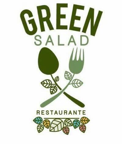 Green Salad Centro