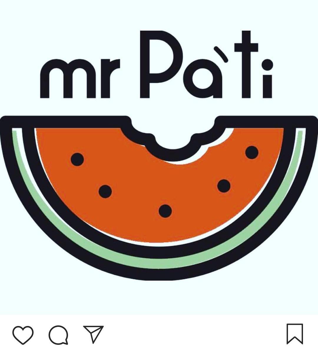 Mr pa Ti