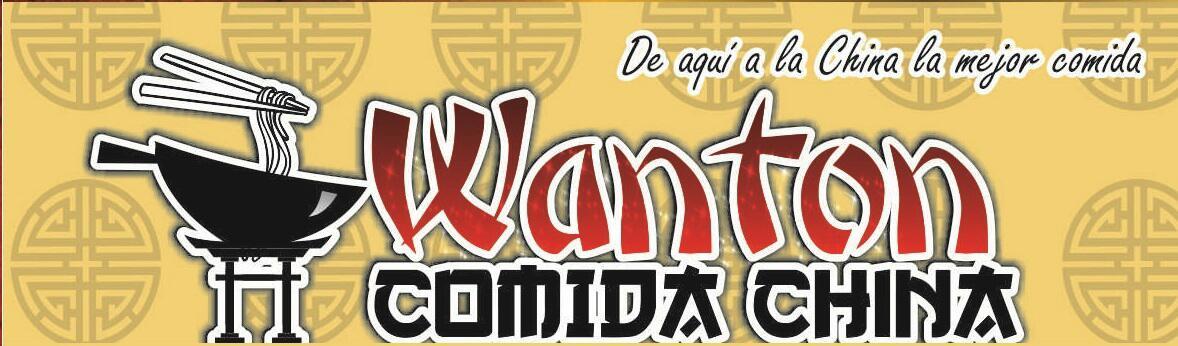 Wanton Comida China