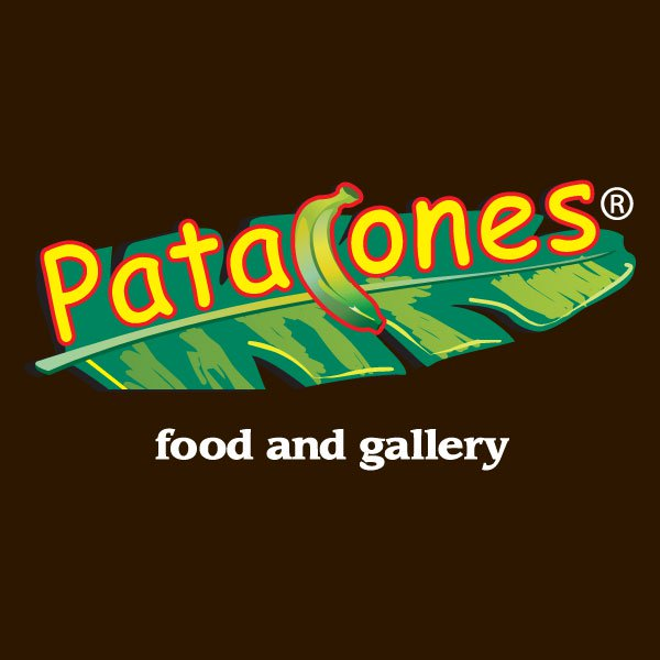 Patacones Food & Gallery