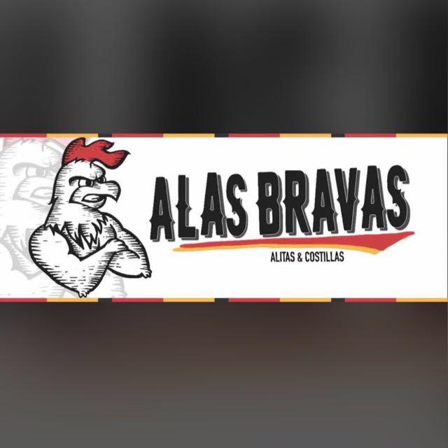 Alas Bravas Carrera 73