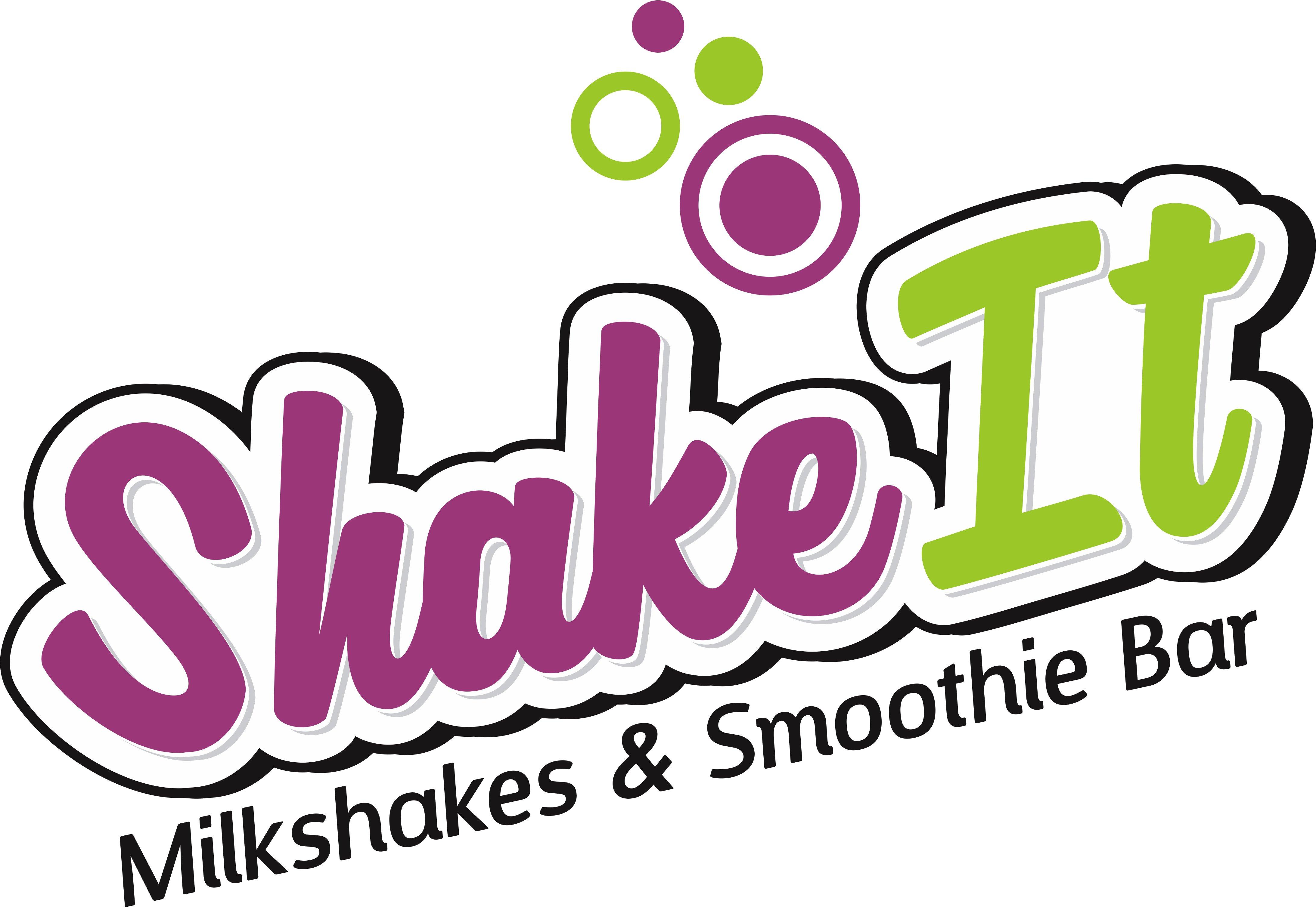 Shake It Barrancabermeja