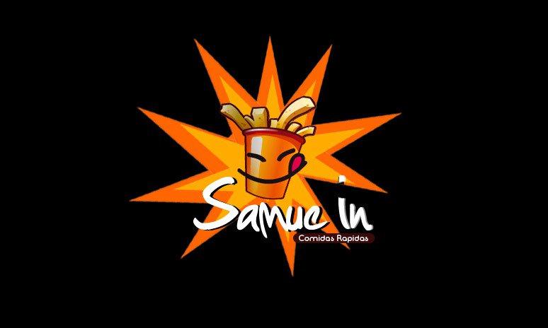 Samue-In  Comidas Rápidas