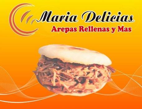 María Delicias Mercaplaza