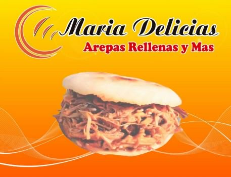 María Delicias Redentoristas