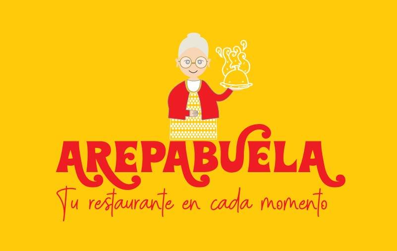 Arepabuela