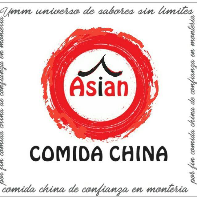 Restaurante Asian