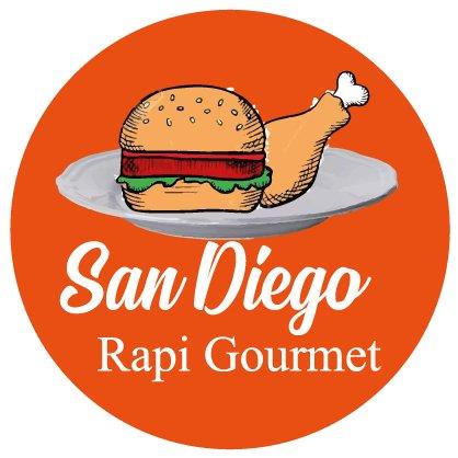 San Diego Rapi Gourmet