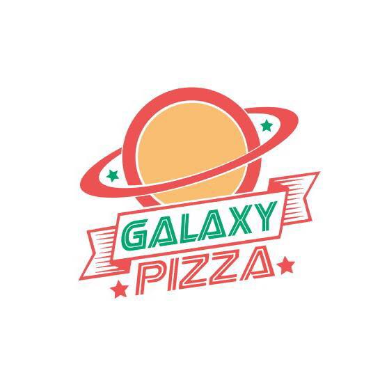 Galaxy Pizza Bucaramanga