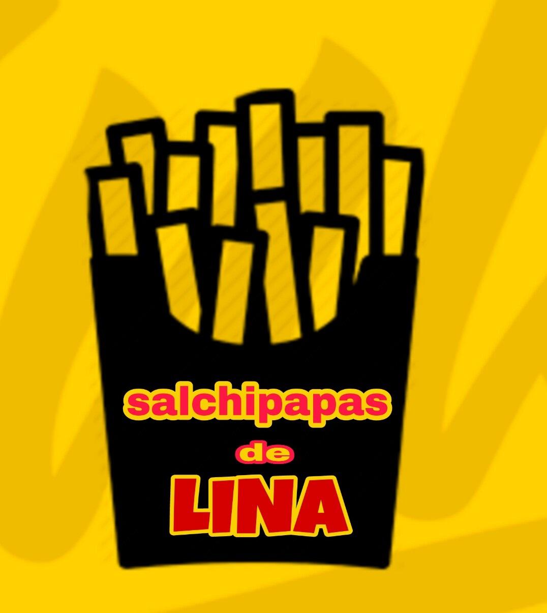 Salchipapas de Lina