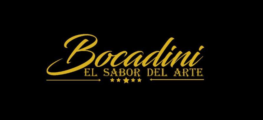Bocadíní El Sabor Del Arte