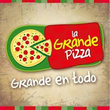 La Grande Pizza Córdoba