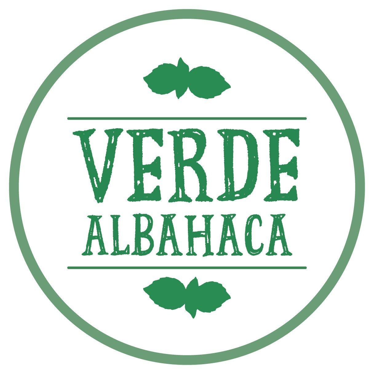 Verde Albahaca