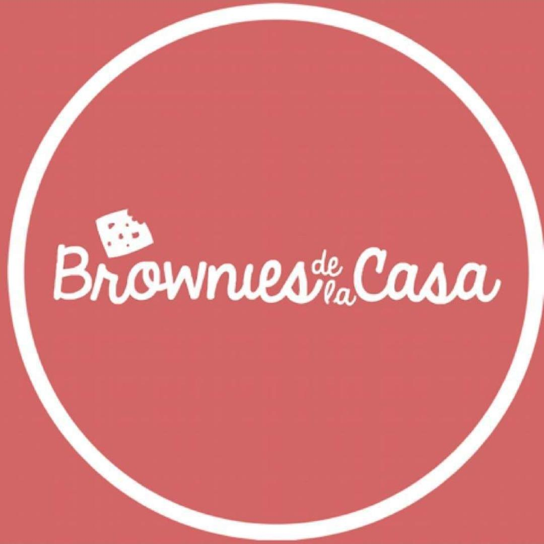 Brownies De La Casa