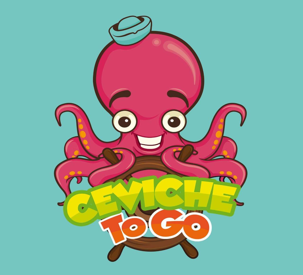 Ceviche to Go