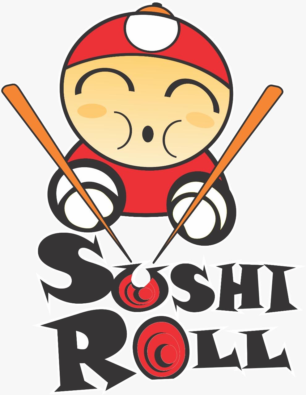 Sushi Roll Contenedores