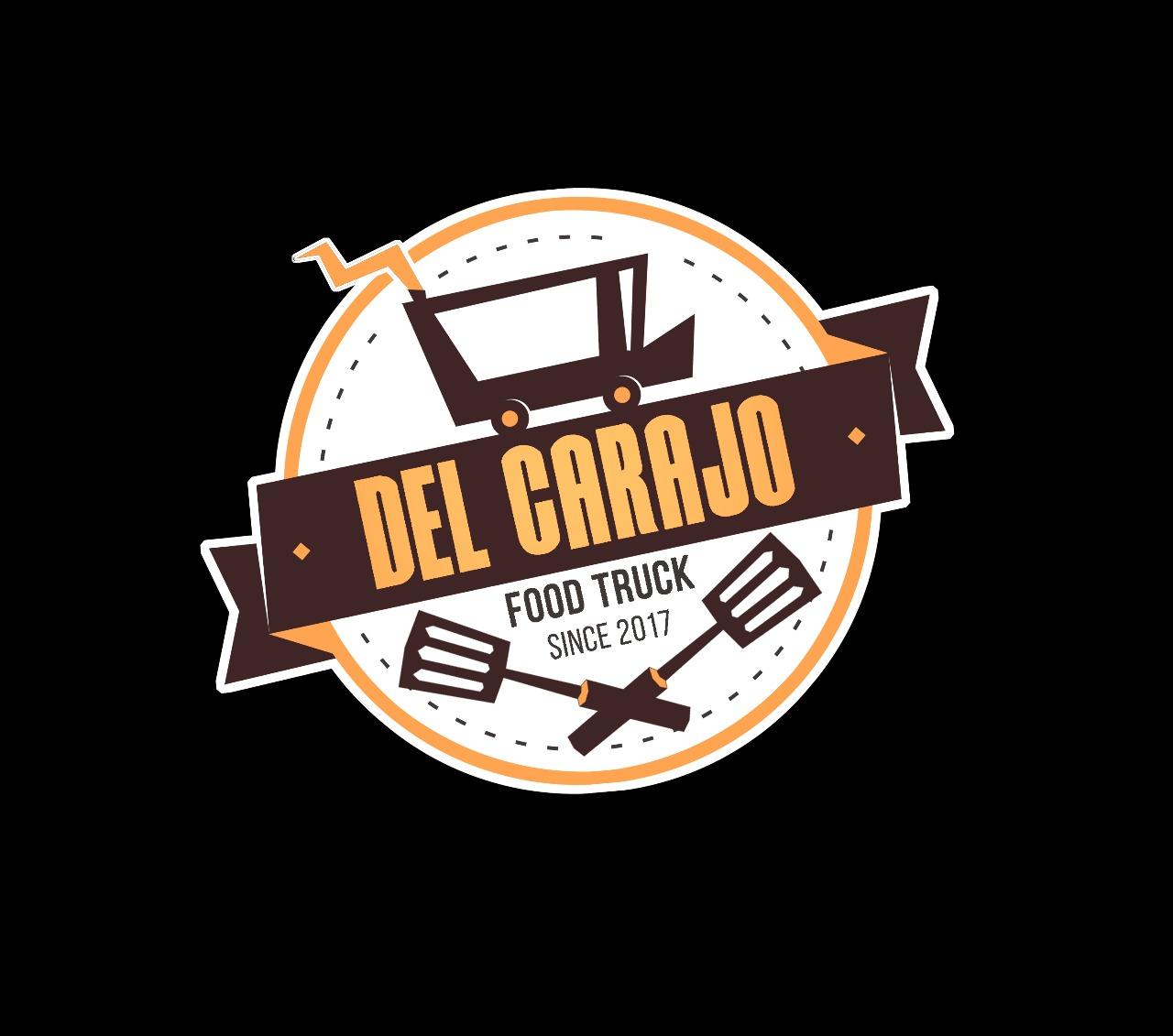 Del Carajo Food Truck Ciudad Jardin