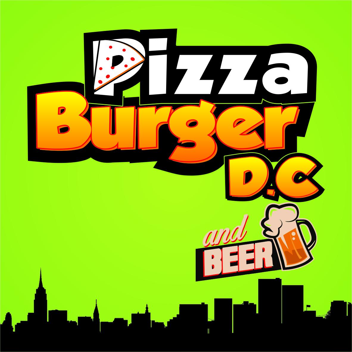 Pizza Burger D.C