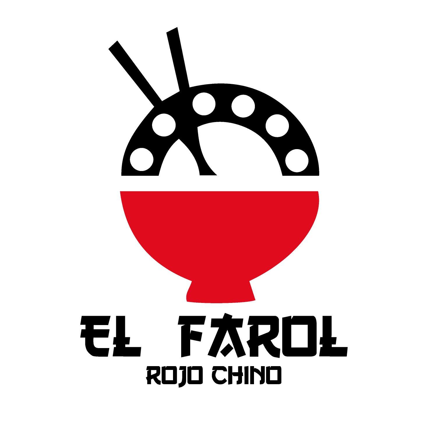 El Farol Rojo Chino