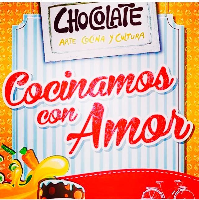 Chocolate Arte Cocina y Cultura