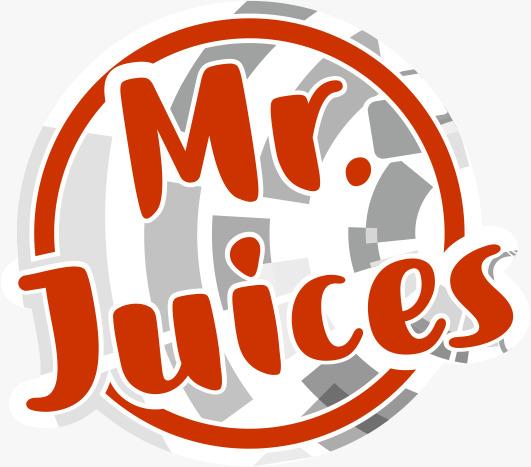 Mr Natural Juice