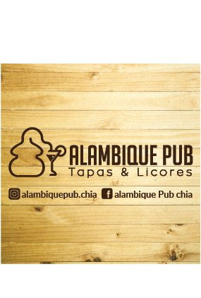 Alambique Pub