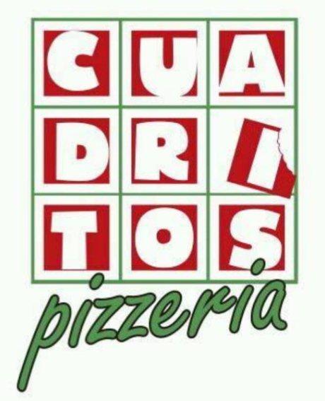 Pizza Cuadritos