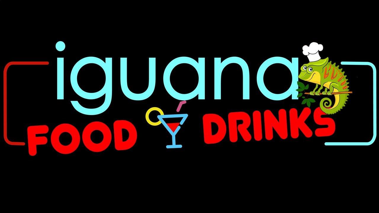 Iguana Food & Drinks