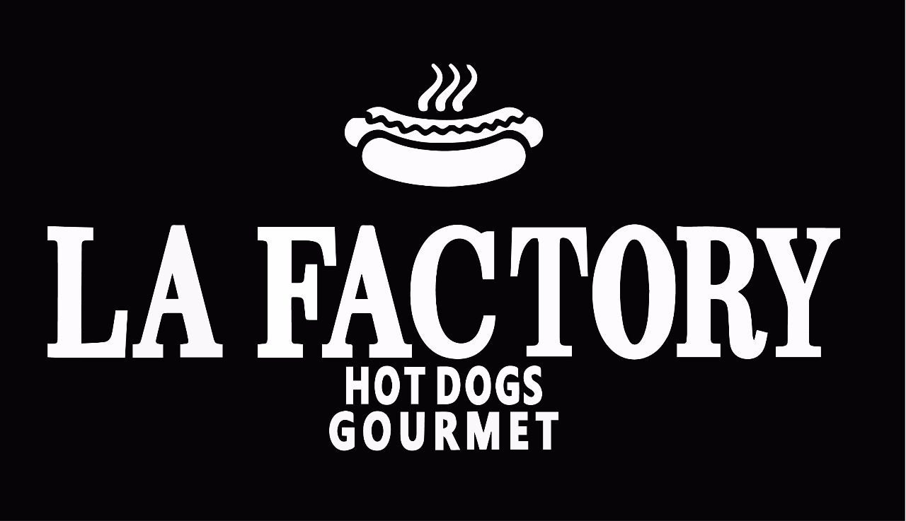 La Factory Hot Dogs Gourmet Estación